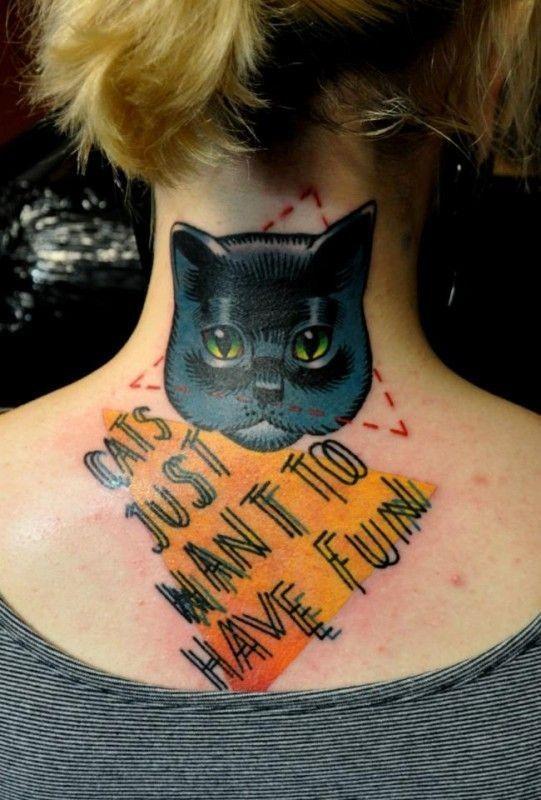 tatuaże napisy